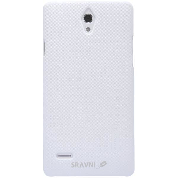 Фото Nillkin Matte for Huawei Ascend G700 (White)