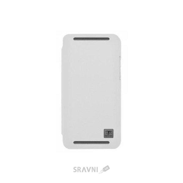 Фото Metal-Slim HTC ONE M7 Classic U White (L-H0023MU0002)
