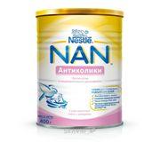 Фото Nestle Антиколики, 400 г