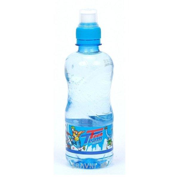 Фото Teen Team Питьевая вода 0,3 л sport lok