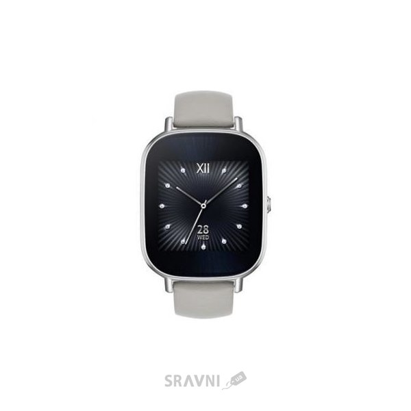 Фото ASUS ZenWatch 2 (WI501Q)