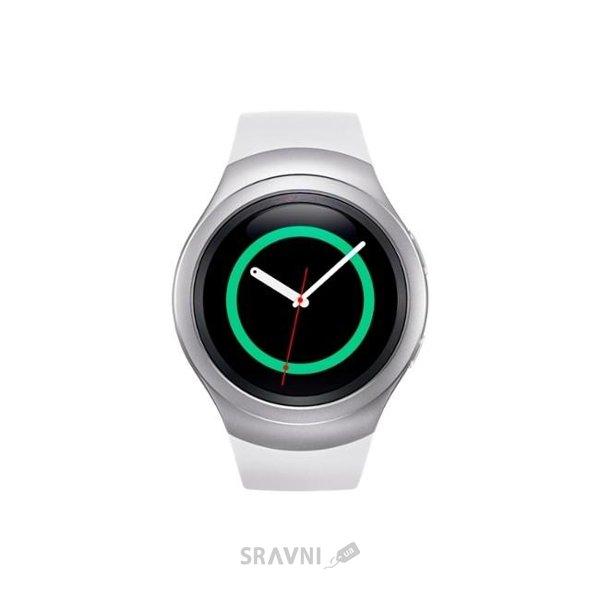 Фото Samsung Gear S2 Sport (Silver)