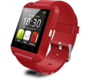 Фото UWatch Smart U8 (Red)