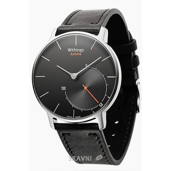 Фото Withings Activite (Black)