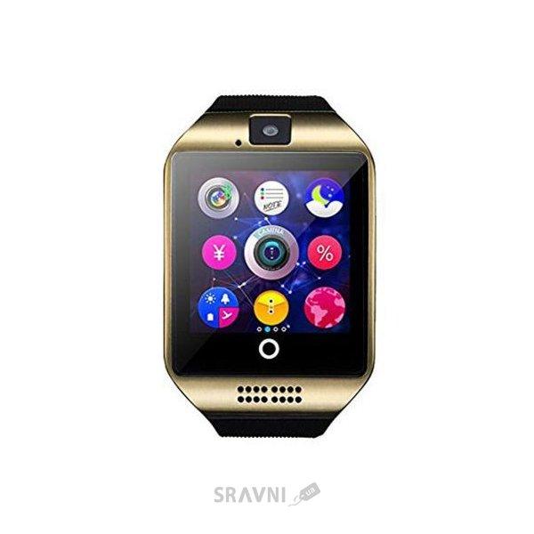 Фото UWatch Smart Q18 (Gold)