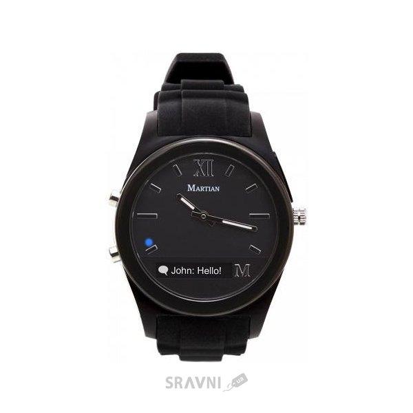 Фото Martian Watches Notifier Smartwatch