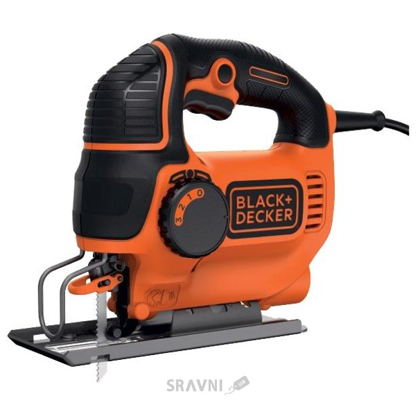 Фото Black&Decker KS901PEK