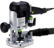 Фото FESTOOL OF 1010 EBQ-Set