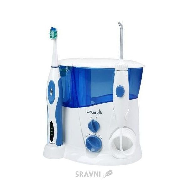 Фото Waterpik WP-900