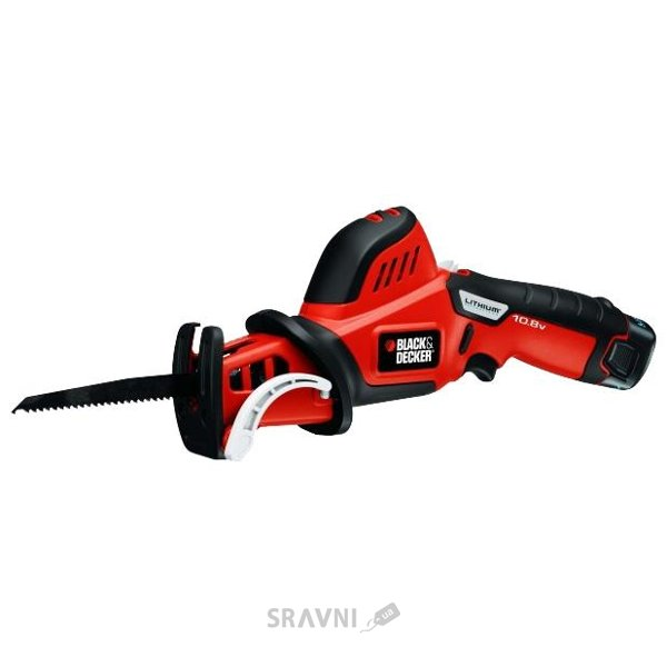 Фото Black&Decker GKC108