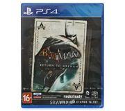 Фото Batman: Return to Arkham (PS4)