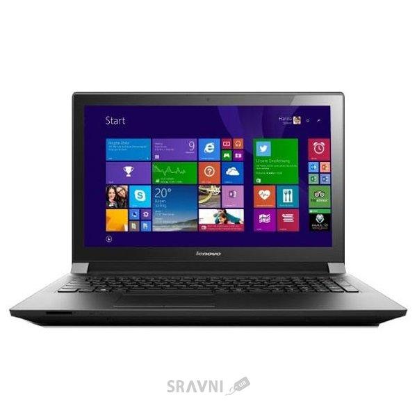 Фото Lenovo IdeaPad B50-10 (80QR001KUA)