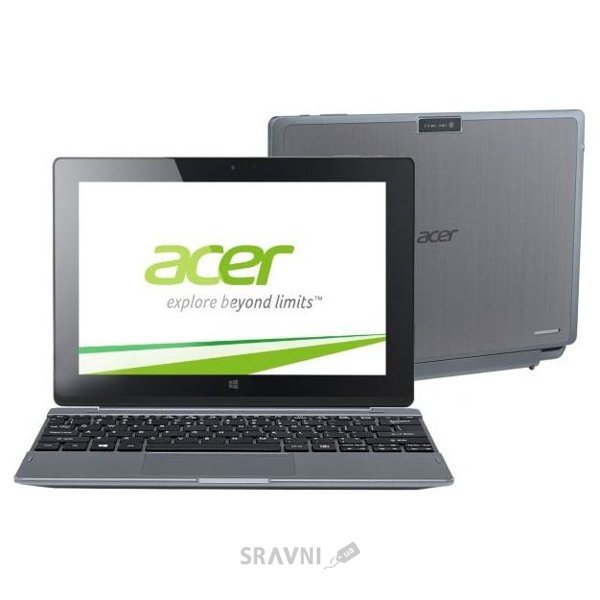 Фото Acer One 10 S1002-1186 (NT.G5CEU.002)