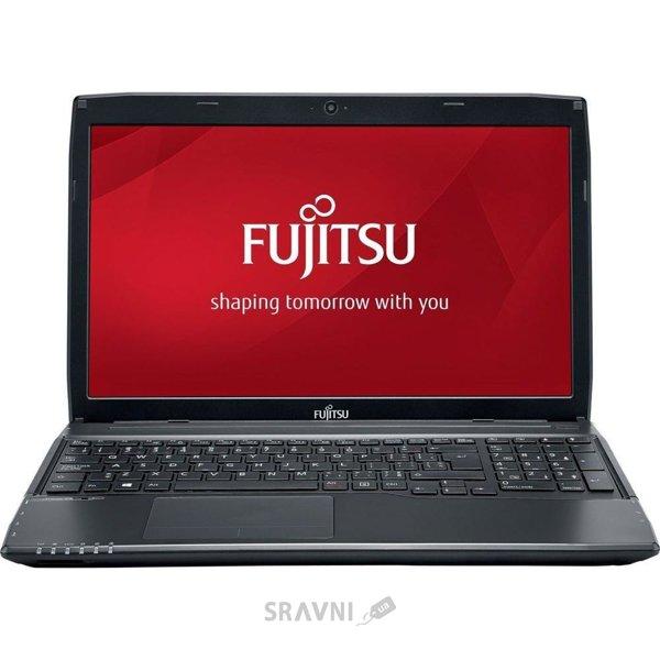Фото Fujitsu LifeBook A514 A5140M63A5RU