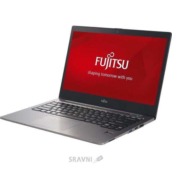 Фото Fujitsu LifeBook U904 U9040M67SBRU