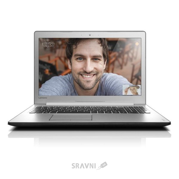 Фото Lenovo Ideapad 510-15 (80SR00F3PB)