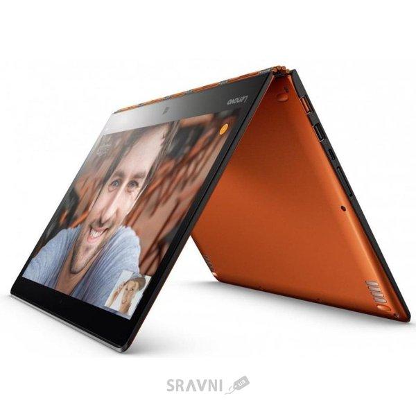 Фото Lenovo ThinkPad Yoga 900 (80MK00G2PB)