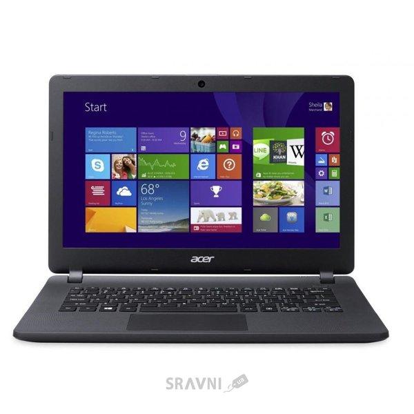 Фото Acer Aspire ES1-331 (NX.MZUEP.012)