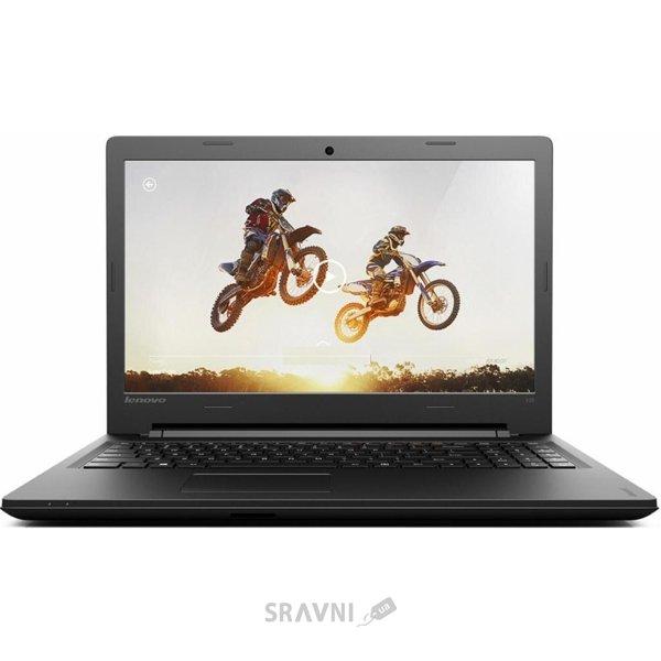 Фото Lenovo IdeaPad 100-15IBD (80QQ01BMUA)