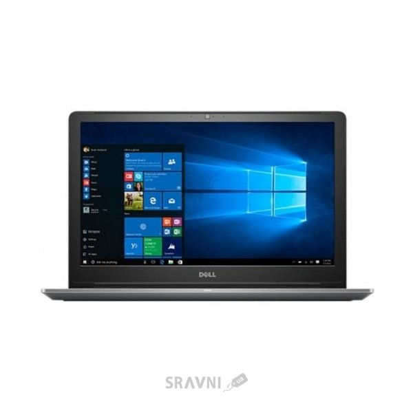 Фото Dell Vostro 5568 (N024VN5568EMEA01_HOM)