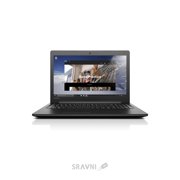 Фото Lenovo IdeaPad 310-15 (80TV01A0PB)