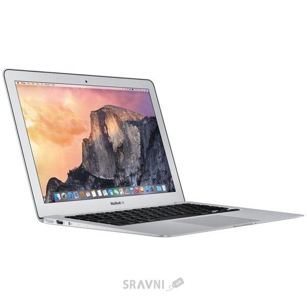 Фото Apple MacBook Air Z0NX0002S