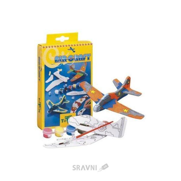 Фото Totum Creativity Small Air-craft (29385)
