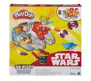 Фото Hasbro Play-Doh Тысячелетний Сокол (B0002)