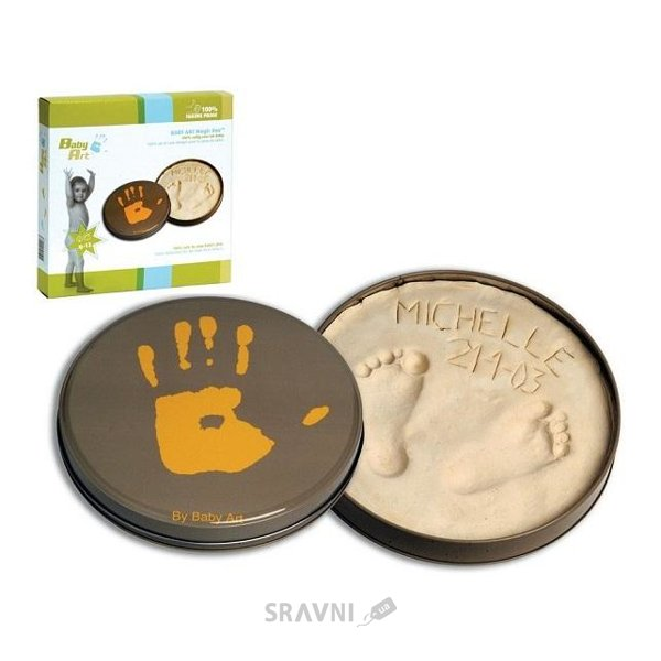 Фото Baby Art Magic Box