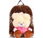 Фото Poolparty Kiddy-Backpack-Tiger