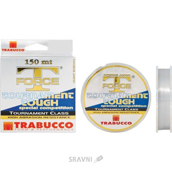 Фото Trabucco T-Force Tournament Tough (0.30mm 150m 12.0kg)