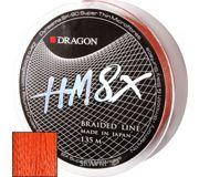 Фото Dragon HM8x оранжевый (0.06mm 135m 5.4kg)