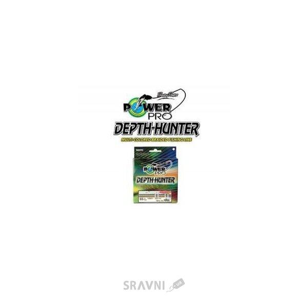 Фото PowerPro Depth Hunter (0.13mm 150m 8.0kg)