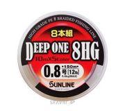 Фото Sunline Deep One 8HG (0.128mm 200m 4.2kg)