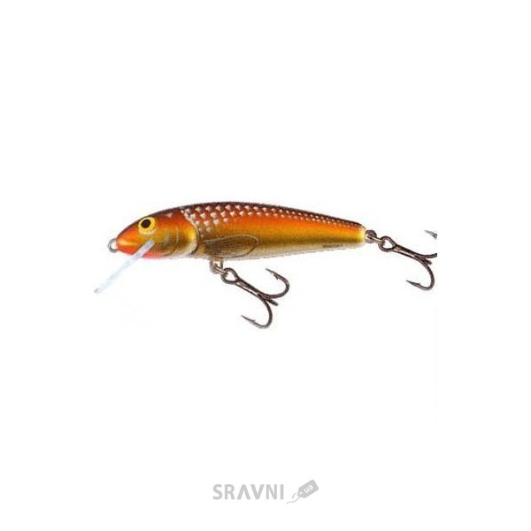 Фото Salmo Minnow (M9F GM)