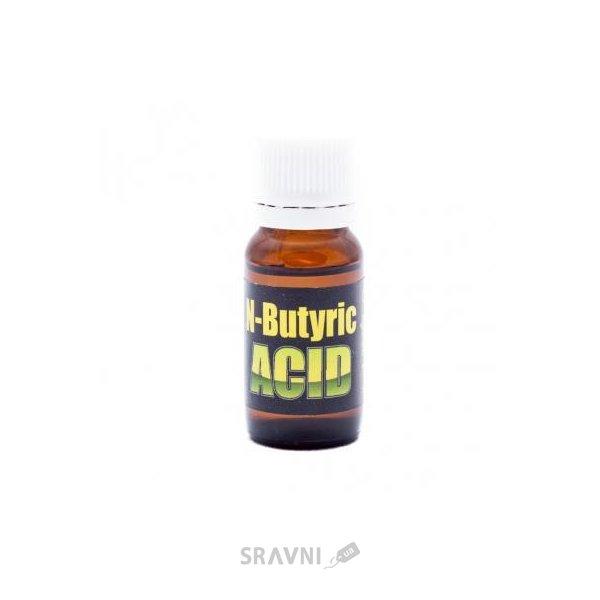 Фото Carp Classic Baits Аттрактант N-Butyrick Acid 10ml