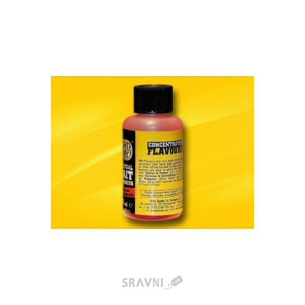 Фото SBS Аттрактант Concentrated Flavours «Tutti Frutti» 50ml