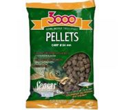 Фото Sensas 3000 Pellet Bream 6mm 700g