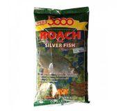 Фото Sensas Прикормка 3000 Super Lake Roach 1,0kg