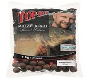 Фото Top Secret Бойлы Matze Koch Strawberry-Nut 20mm 1,0kg