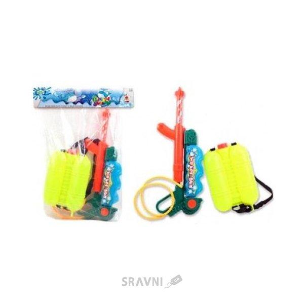 Фото Essa Toys Водный пистолет (2388A)