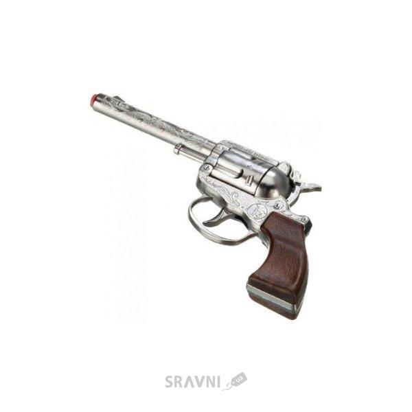 Фото GONHER Револьвер Cowboy 100-зарядный (101/0)