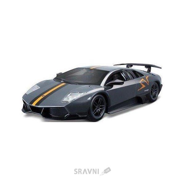 Фото Bburago Lamborghini Murcielago LP 670-4 SV (18-22120)