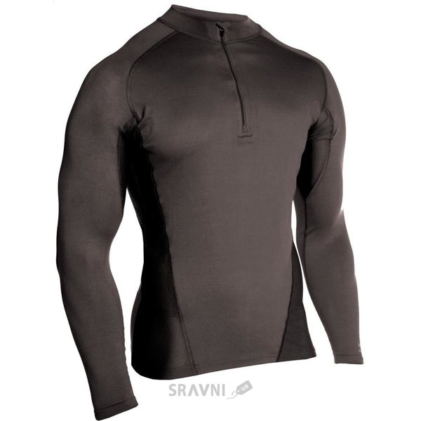 Фото BLACKHAWK! Engineered Fit Shirt Long Sleeve 1/4 Zip