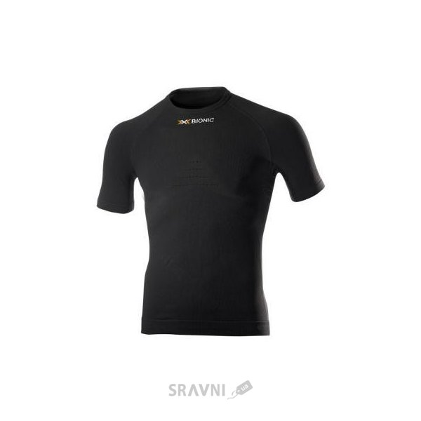 Фото X-Bionic Energizer Summerlight Shirt Short Sleeves (I20194)