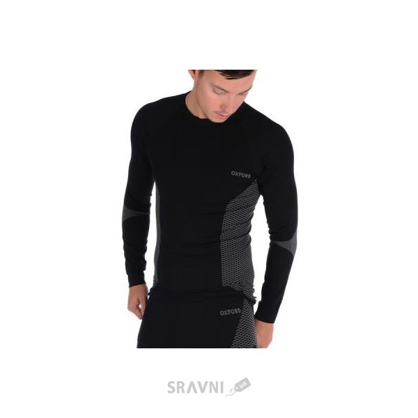 Фото OXFORD Термокофта Base Layer