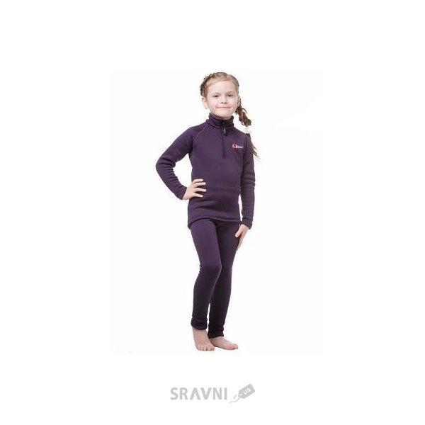 Фото Saver Комплект детского термобелья Joy zip