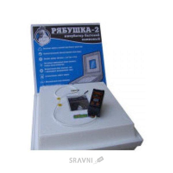 Фото Рябушка Рябушка-2 ИБА-42 с автоматическим переворотом и цифровым терморегулятором