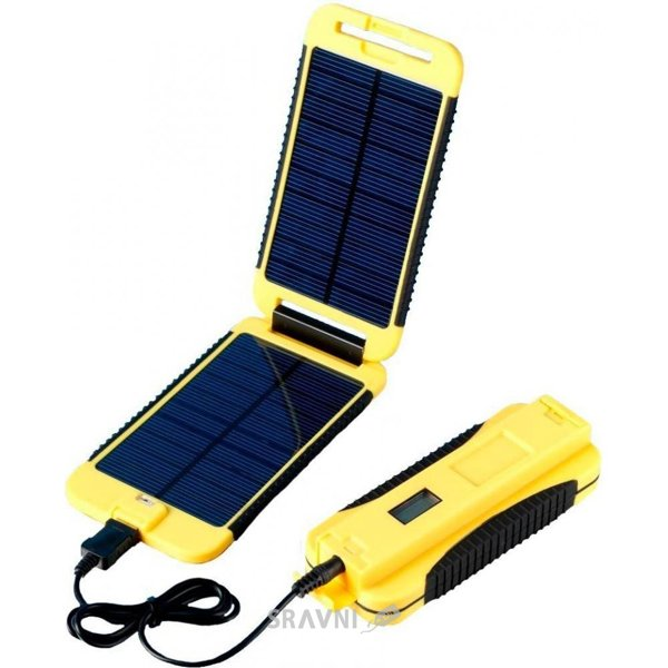 Фото Powertraveller Powermonkey eXtreme Yellow PMEXT007