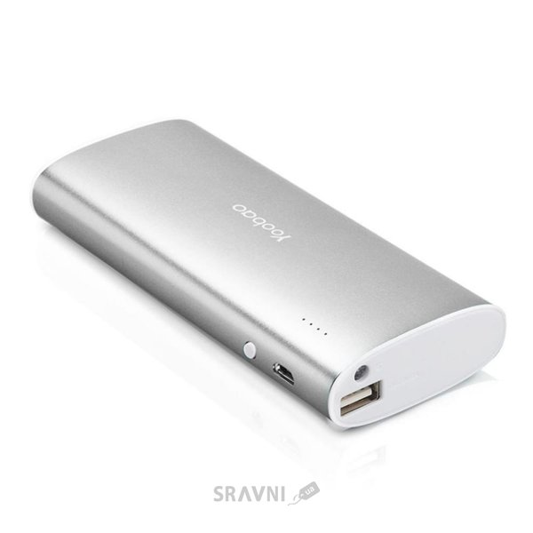 Фото Yoobao Power Bank Magic Wand  13000 mAh YB-6016